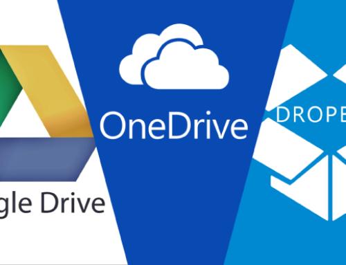 3 herramientas seguras para enviar archivos pesados