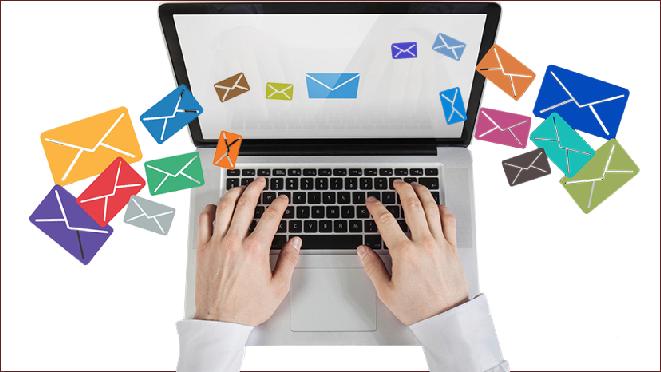Correo electrónico empresarial Genuino Mail