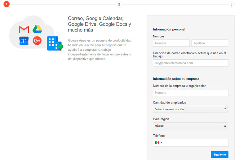 Registro-datos-Gmail