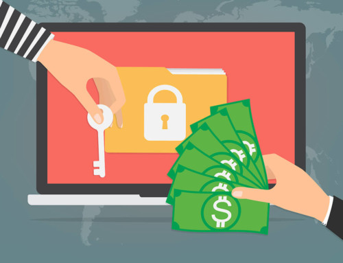 Como protegerte del ransomware