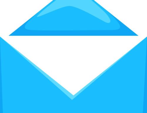 ¿Por qué no me llegan los correos electrónicos?