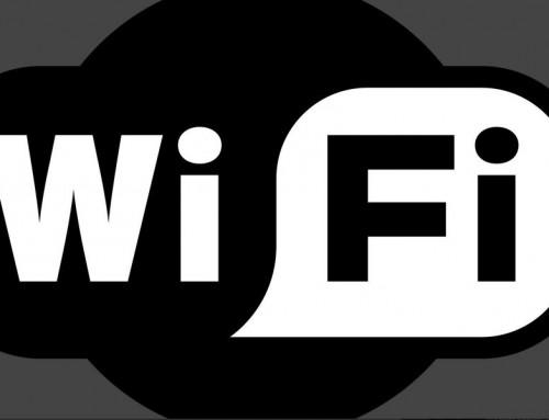 Vulnerabilidad en protocolo de Wifi WPA2
