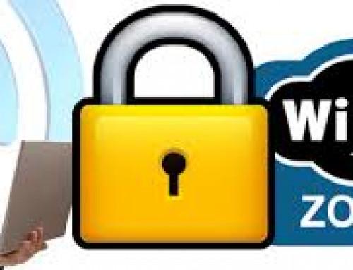 ¿Cómo tener una red Wifi segura?