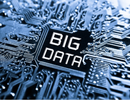 ¿Qué es Big Data?