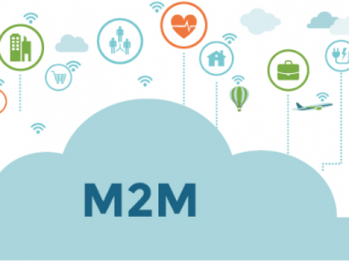 Comunicación M2M, ¿qué es?