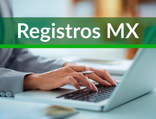 Tutoriales para la modificación de registros MX con diversos proveedores de dominio.