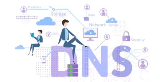 Que son los DNS