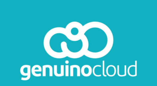 Proveedor de correo electrónico Genuino Cloud