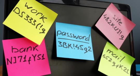 qué no hacer para tener seguridad en internet