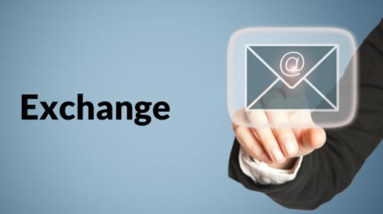Protocolo Exchange para correo electrónico corporativo.