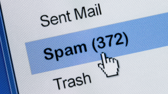 como se aplica la inteligencia artificial para combatir el spam