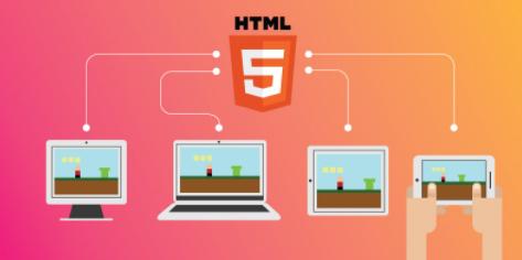 Ventajas de HTML5