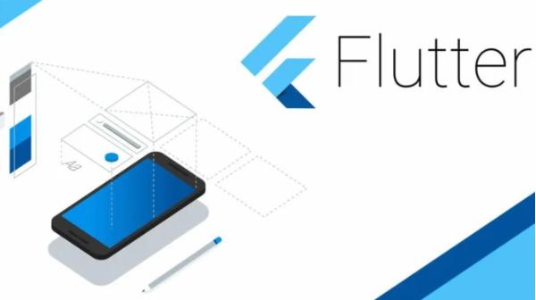 Aplicación desarrollada de Flutter