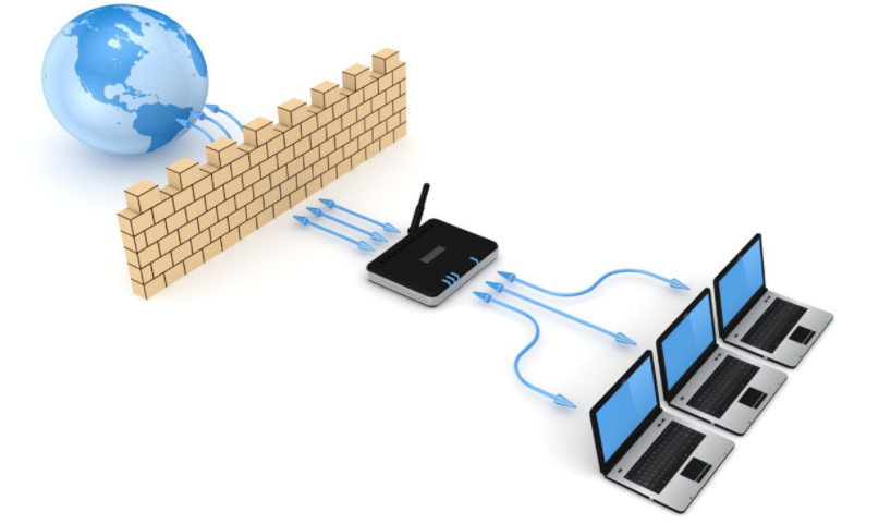 Firewall seguro